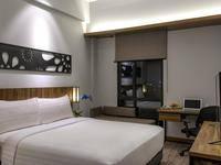 BATIQA Hotel Palembang - Superior Room Regular Plan