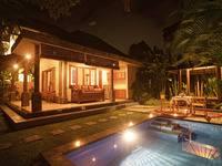 Villa Mandi Ubud - 1 Bedroom Luxury Private Pool Villa Regular Plan