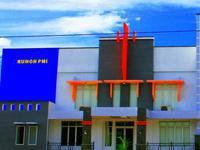 Rumoh PMI Hotel di Banda Aceh/Banda Aceh