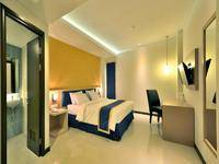 D Best Hotel Bandung - Executive Room With Breakfast Regular Plan