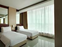 Hotel Santika Tasikmalaya - Superior Room Twin Promo 2017
