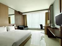 Hotel Santika Tasikmalaya - Superior Room King Special Promo Last Minute Deal