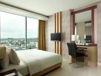 Hotel Santika Tasikmalaya - Superior Room King Regular Plan