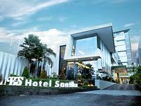 Hotel Santika Tasikmalaya di Tasikmalaya/Tasikmalaya
