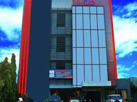 Pia Hotel Cirebon - Executive Room TWIN  Regular Plan