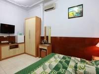 Hotel Asri Jember - Deluxe Room Regular Plan