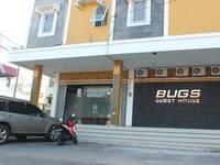 Bugs Guest House di Tegal/Tegal