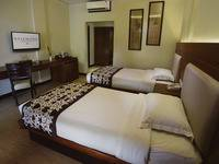Balemong Resort Semarang - Standard Twin - Room Only Regular Plan