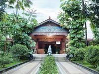 Balemong Resort Ungaran di Semarang/Ungaran