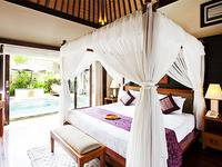 The Sanyas Suite Bali - Deluxe Suite Villa Regular Plan