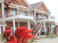 Thongs Inn Kualanamu Transit Hotel di Medan/Kualanamu International Airport