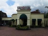 Hotel Metropole di Malang/Batu