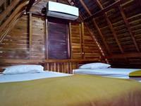Shane Josa Resort Pangandaran - Shane Josa Bungalow Regular Plan