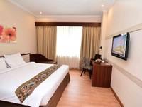 Angkasa Garden Hotel Pekanbaru - Deluxe Room Regular Plan