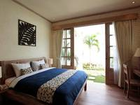 Artemis villa and hotel Bali - One Bedroom Garden Villa with Jacuzzi Regular Plan