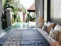 Artemis villa and hotel Bali - Three Bedroom Pool Villa Regular Plan