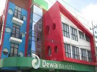 Dewarna Hotel Zainul Arifin Malang di Malang/Klojen