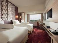 Indoluxe Hotel Yogyakarta - Deluxe Twin Room Only Regular Plan