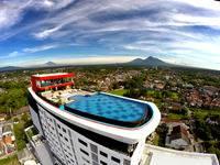 Indoluxe Hotel Yogyakarta di Jogja/Jogja