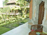 Nick's Hidden Cottages Ubud - Deluxe Room Long staying