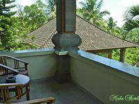 Nick's Hidden Cottages Ubud - Super Deluxe Room Long staying