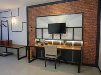 Hotel Bukit Indah Lestari Baturaja - Deluxe Room Regular Plan