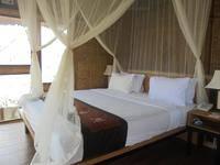 Biyukukung Suites & Spa Bali - Bamboo House Room Only Pemesan Awal