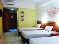 Evora Hotel Surabaya - Family Evora Room Only Regular Plan