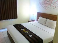 Evora Hotel Surabaya - Smart Evora Double Room Only Regular Plan