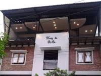 Huiz De Rico Family Guest House di Jogja/Janti