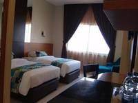 Hotel Gren Alia Prapatan Jakarta - Superior Room Regular Plan