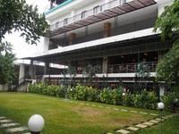 Hotel Gren Alia Prapatan di Jakarta/Senen