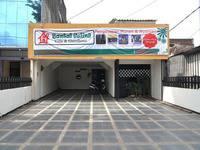 Bantal Guling Guesthouse Gatsu