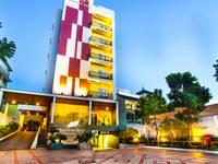 Padjadjaran Suites Hotel & Conference di Bogor/Padjajaran