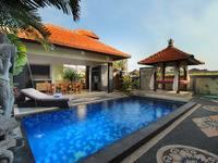 Alamanda Canggu Villas by Gamma Hospitality di Bali/Canggu