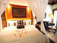 Pool Villa Club Senggigi - Pool Villa Duplex Family Regular Plan