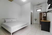 Omah 59 Jakarta - Double Room Regular Plan
