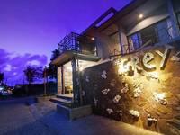 The Grey Boutique Inn di Bali/Kuta