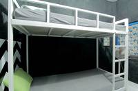 Hostel Backpacker 44 Yogyakarta - Bunk Bed Female Private Bathroom Minimum 3N stay