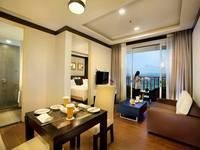 Aston Bogor - Condotel satu kamar tidur Regular Plan