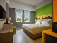 Pesonna Malioboro - Superior Room with Breakfast - Non Refundable Stay 3 Pay less