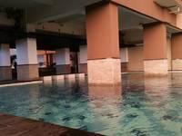 Tamansari Panoramic Bandung - Studio Room Regular Plan