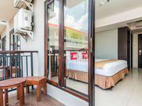 ZenRooms Badung Nakula - Double Room Only Regular Plan