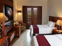 The Vira Hotel Bali - Superior SAVE 50% OFF Free Return Transport Airport