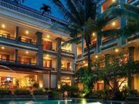 The Vira Bali Botique Hotel & Suite