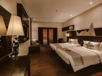 The Vira Hotel Bali - Superior Daily Deal 48% Off (min 3 nights) Non Refundable