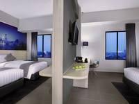 Hotel Neo+ Kebayoran Jakarta - Standard Room Only Regular Plan