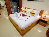 Sandi Agung Villa Bali - One Bedroom Villa with Breakfast Regular Plan