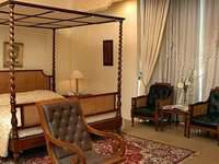 Hotel Indah Palace Solo - Suite Room Regular Plan