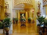 Hotel Indah Palace Solo di Solo/Adi Sucipto